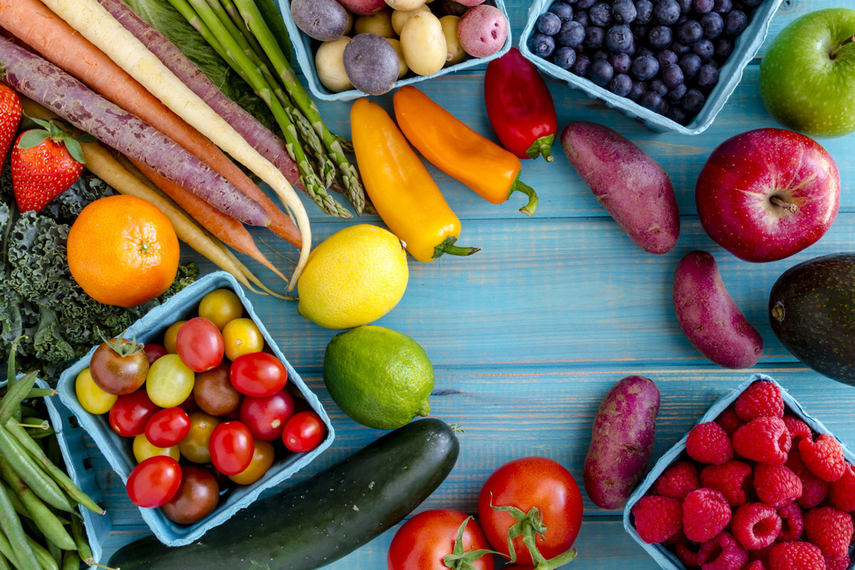egészséges táplálkozás, hogy apránként fogyjon